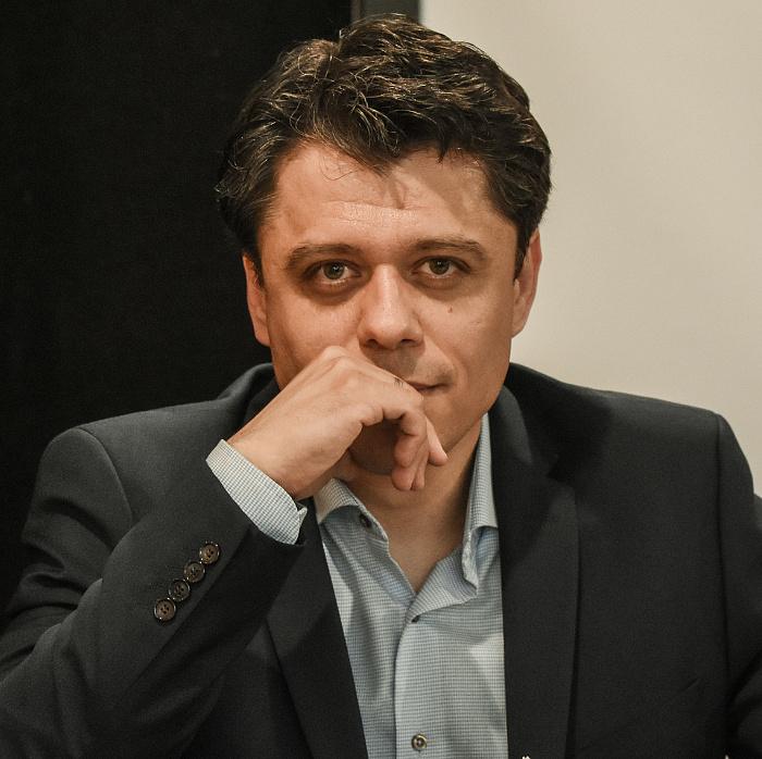 Crespo Rodrigo: Ismét szükség lenne országos szintű szolidaritásra